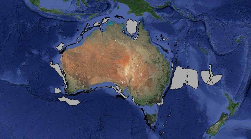 Understanding pressures on the marine environment   MARINE