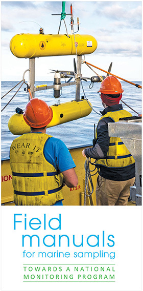 Front cover of field manuals flyer