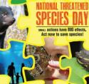 2014 National Threatened Species Day