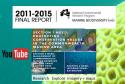NERP Marine Biodiversity Hub Final Report 2011-2015
