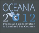 Conservation Biology - Oceania 2012 conference