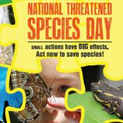 2013 National Threatened Species Day