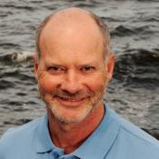 Marine Biodiversity Hub project leader, Barry Bruce of CSIRO