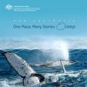 Our Australia.  One place, many stories: oceans